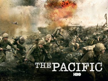ザ・パシフィック|太平洋戦争の海兵隊を描いたHBOの戦争ドラマレビュー