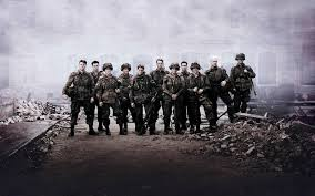 バンド・オブ・ブラザーズ|世界最高の戦争ドラマはこれだ!|レビュー