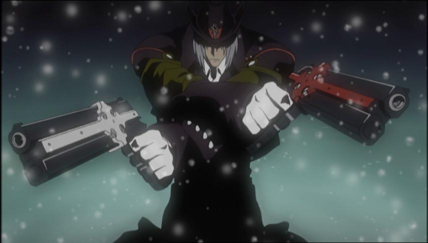 【アニメ編】二丁拳銃で戦うキャラクター7選