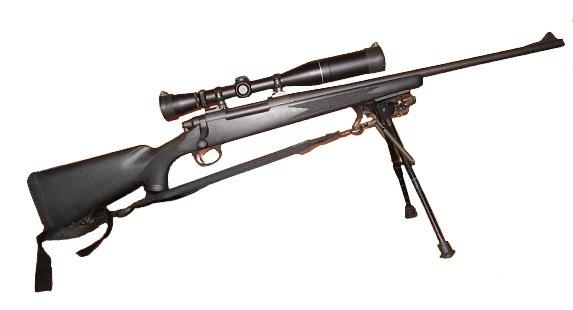 レミントンM700