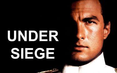スティーブンセガールの映画「沈黙シリーズ」を振り返る。世界最強の親父