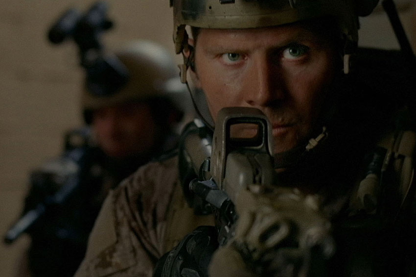 特殊部隊ネイビーシールズが主役の映画9選