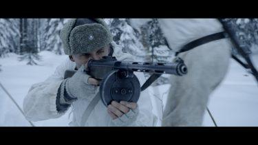 映画「アンノウン・ソルジャー」で見る継続戦争のフィンランド軍装備