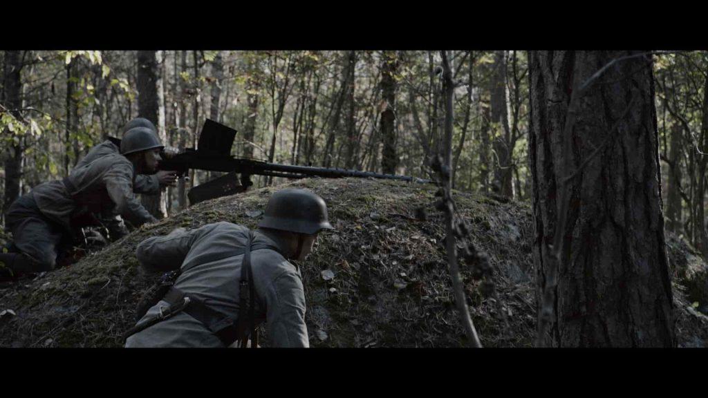 ラフティ対戦車ライフル