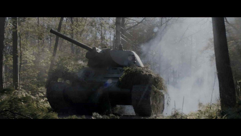 T-26軽戦車