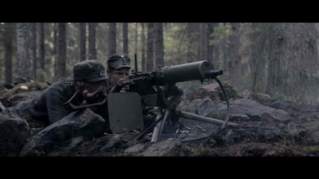 マキシム重機関銃