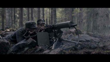 フィンランドの戦争映画「アンノウン・ソルジャー」の戦闘シーンがリアルでビビった