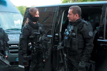 フランス特殊部隊RAID|フランス初登場1位!女性が特殊部隊を目指すアクションコメディ