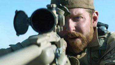 アメリカン・スナイパー|伝説、悪魔といわれたスナイパー|戦争映画レビュー