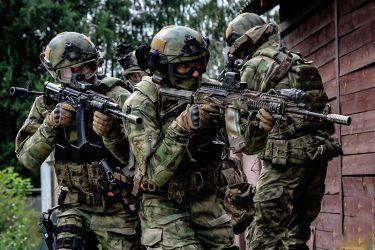 ロシア特殊部隊スペツナズの銃装備13選