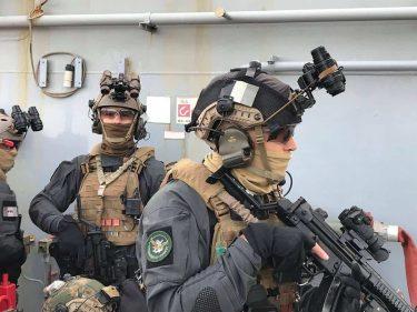 ブルキナファソで人質救出したフランス特殊部隊ユベルとは