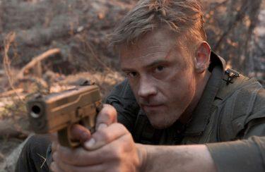 ザ・プレデター|今回は米軍のはみ出し者とプレデターの戦い|映画レビュー