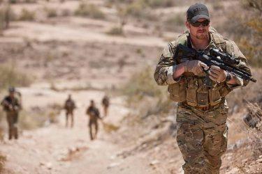 アメリカンスナイパーのクリス・カイルが選ぶアメリカの歴史に残る銃10選