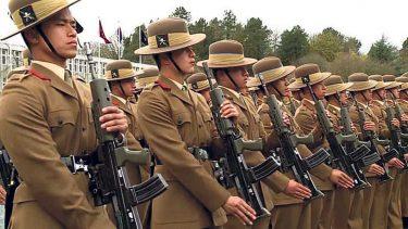 グルカ兵|世界が欲するネパールの最強兵士