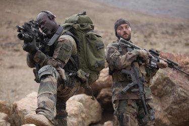 スペシャルフォース|フランス軍全面協力の特殊部隊の救出作戦|映画レビュー