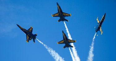 全米最大の航空ショー「ミラマーエアショー2019」 鑑賞ツアー発売開始