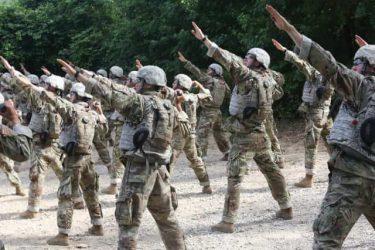 軍隊での最強のドッキリは手榴弾ポロリという事がわかる動画