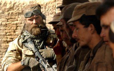 戦術的ヒゲの薦め。髭を生やすと威厳と能力が上がるかも