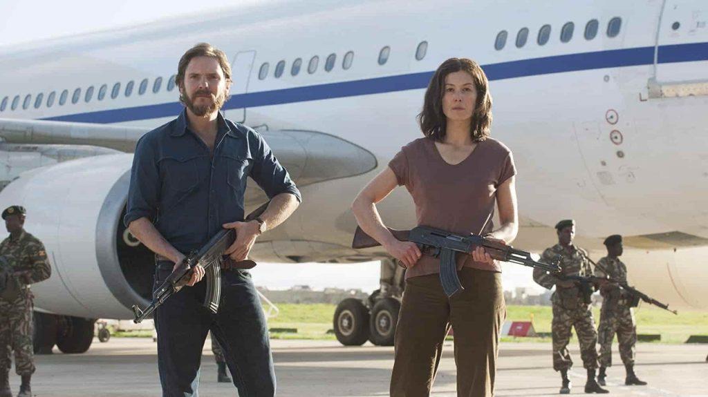 エンテベ空港奇襲作戦を映画化した『エンテベ空港の7日間』予告編公開