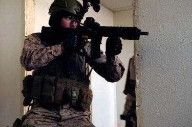 ネイビーシールズ チーム6「DEVGRU」の銃装備16選