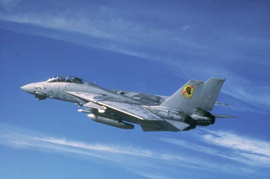 トップガン F-14 トムキャット