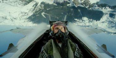 トップガン:マーヴェリック|戦闘機はF/A18スーパーホーネット