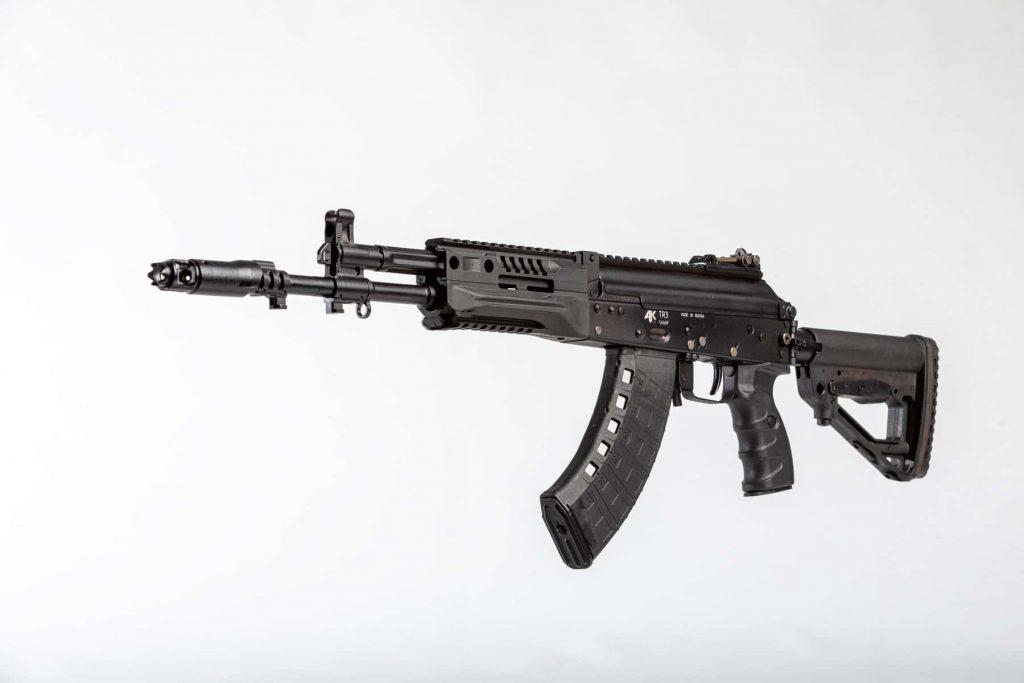 AK TR-3