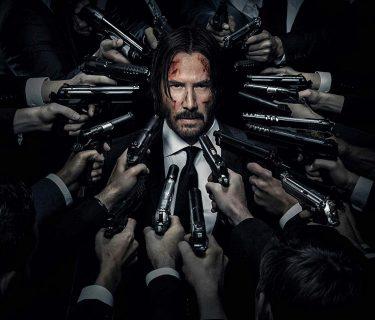 ジョン・ウィック3:パラベラムの公開を前にシリーズを振り返る。ストーリー、殺した数は?