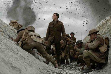 1600人の命を託された2人の兵士|第一次大戦を描いた『1917』予告編・キャスト