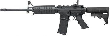 コルト社が一般向けのライフルAR15の生産を中止
