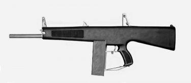 ATFがAA-12をショットガンではなく機関銃に分類して没収