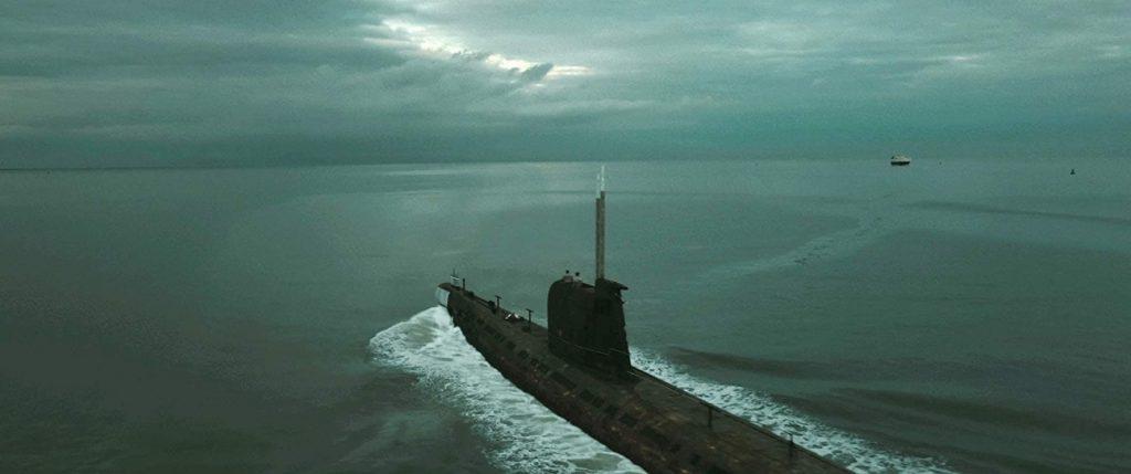 潜水艦が舞台のおすすめ映画8選