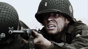 第二次大戦のヘルメットのネットの意味は?今でも使えるカモフラージュ術