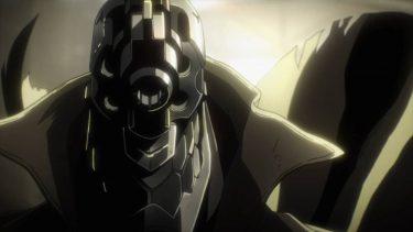 頭部が銃の男ノー・ガンズ・ライフのアニメが10月10日より放送