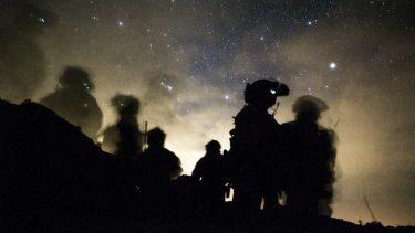 米海兵隊特殊部隊MARSOC(マーソック)とは?装備は?