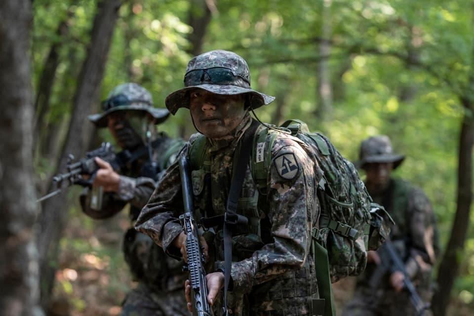 韓国軍が非武装地帯DMZにスナイパーを配置する以外な理由