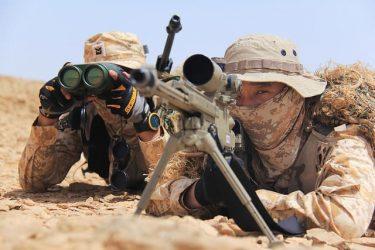 韓国軍が非武装地帯DMZにスナイパーを配置する意外な理由