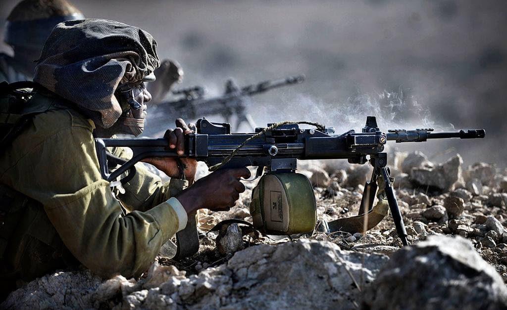 IWI(IMI)|イスラエル軍御用達!実戦使用が豊富な銃メーカー