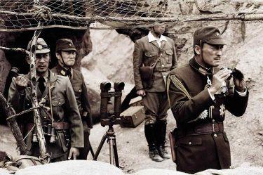 硫黄島からの手紙|日本視点の硫黄島の戦い|戦争映画レビュー