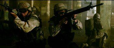 戦闘シーンが激しいおすすめの戦争映画ランキング10選