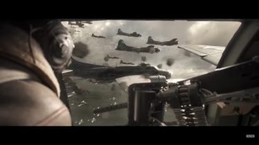 Masters of the Air| バンドオブブラザースのスピルバーグとトムハンクスのコンビが帰ってくる第二次大戦の爆撃隊を描いたドラマ