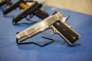 世界の銃器ブランド(メーカー)ランキングTop30