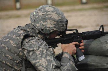 米陸軍は悪名高いUCP迷彩に別れを告げOCP迷彩に切り替えます