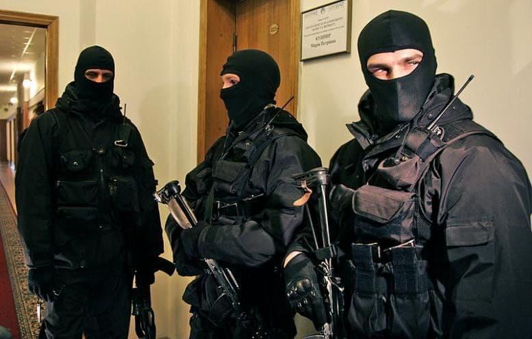 アルファ部隊|ロシアFSB配下のエリート特殊部隊