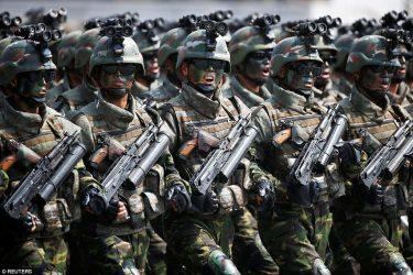 北朝鮮の特殊部隊が世界でも最強といわれる所以