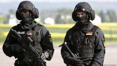 GSG9|ドイツ連邦警察対テロ特殊部隊とは?装備は?