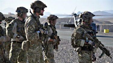 SASイギリス特殊空挺部隊の歴史・装備