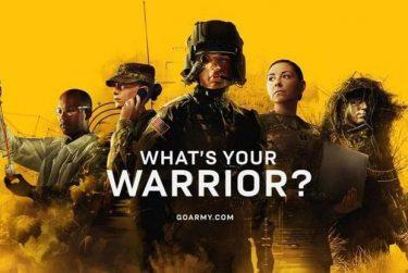 米陸軍のPR動画がまるでゲームのPVのようでカッコいい!