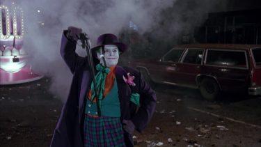 バットマンのジョーカーが使った超ロングリボルバー銃とは