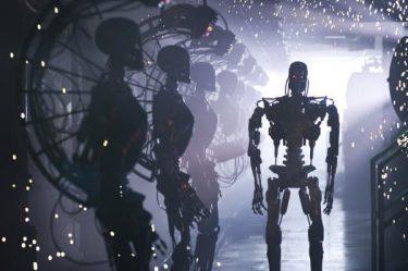 2050年にはサイボーグ兵士が実現する?